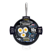 "Granite Stone Diamond 14"" Ultimate Nonstick Triple-Coated XL Frying Pan – As Seen"