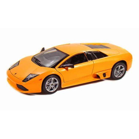 Lamborghini Murcielago Lp640 Orange Maisto 31148 1 18 Scale