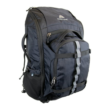 Walmart: Ozark Trail Himont 55L Multi-Day Travel Backpack Only $39.99 (Was $69)