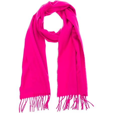 Super Soft Cashmere Pashmina Neck Scarf Wrap with Fringe in Gift Box