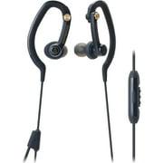 ATH-CKP200iS SonicSport In-Ear Headphones for Smartphones