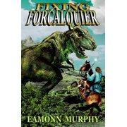 Fixing Forcalquier - eBook
