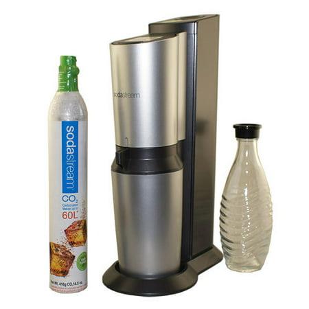 sodastream crystal sparkling water maker. Black Bedroom Furniture Sets. Home Design Ideas