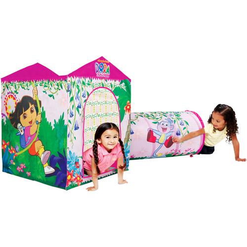 Dora the Explorer Adventure Hut