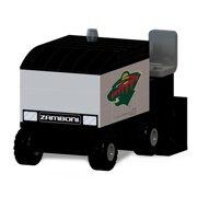 Minnesota Wild NHL OYO Sports Mini Figure Zamboni