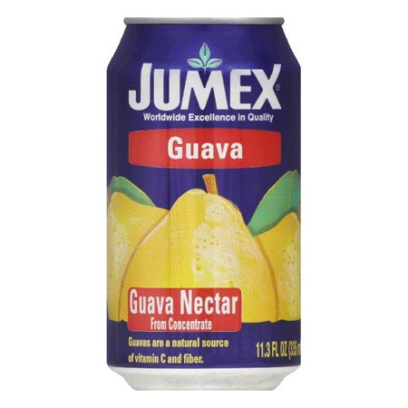 Jumex Nectar Guava  11 3 Oz  Pack Of 24