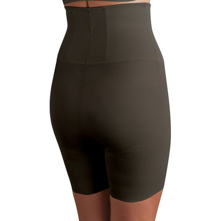 Women's Extra Firm Control Back Magic Thigh