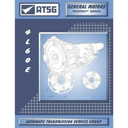Gm Transmission Tools - GM THM 4L60-E Transmission Rebuild Manual 1993-2012