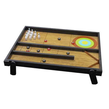 4'n 1 Tabletop Game Table - Tabletop Craps Table