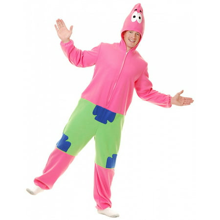 Star Fish Costume (Starfish Adult Costume -)