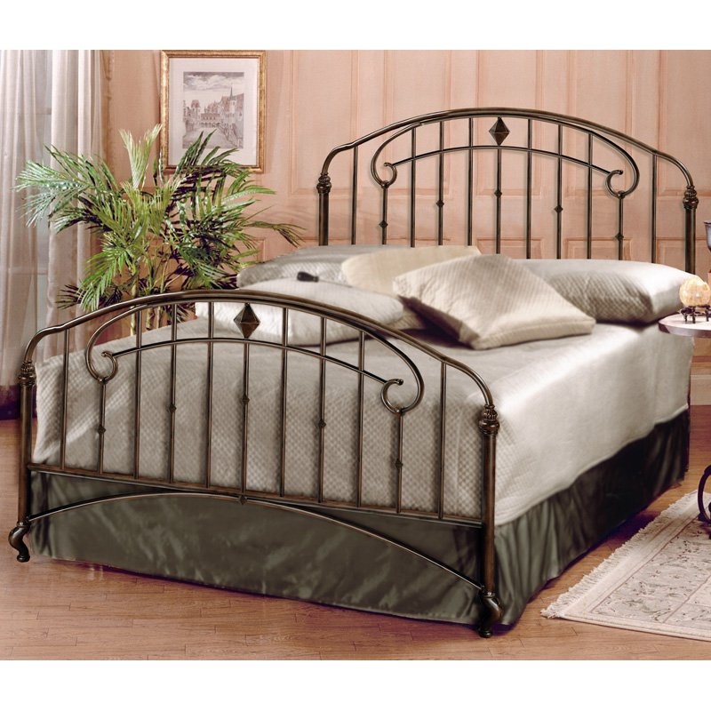 Tierra Mar Bed-Twin-Headboard Only