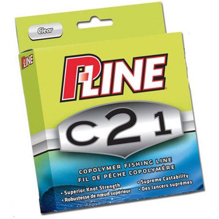 P Line C21 Copolymer  300 Yds