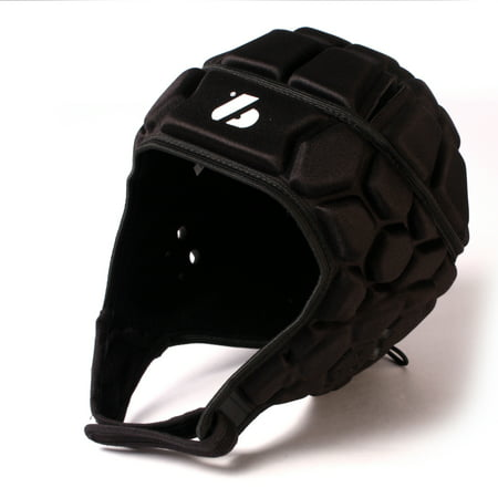 HEAT PRO competition rugby helmet