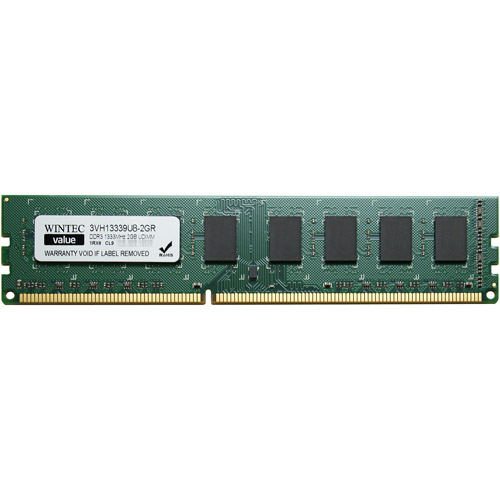 Wintec 2GB DDR3 Memory Module