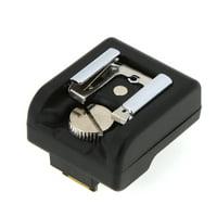 Hot Shoe Adapter Camera Wireless Speedlite Flash Trigger for Sony NEX3 NEX-3C NEX5N