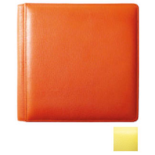 Raika RO 106 Yellow Scrapbook - Yellow
