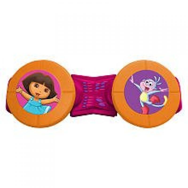 Dora The Explorer Electronic Bongos by