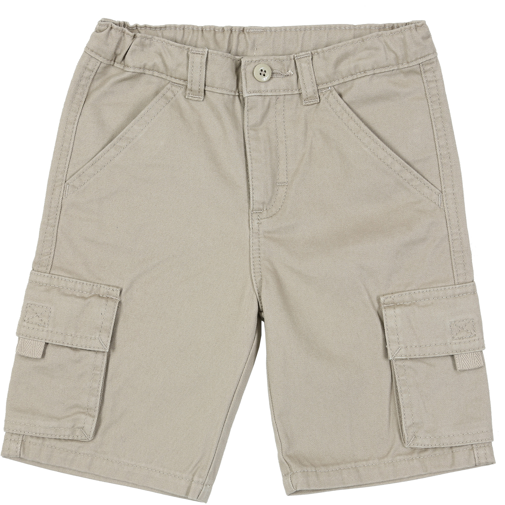 Baby Toddler Boy Cargo Shorts