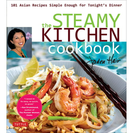 The Steamy Kitchen Cookbook : 101 Asian Recipes Simple Enough for Tonight's Dinner](Family Fun Halloween Dinner Recipes)