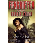 Fengriffen & Other Gothic Tales - eBook