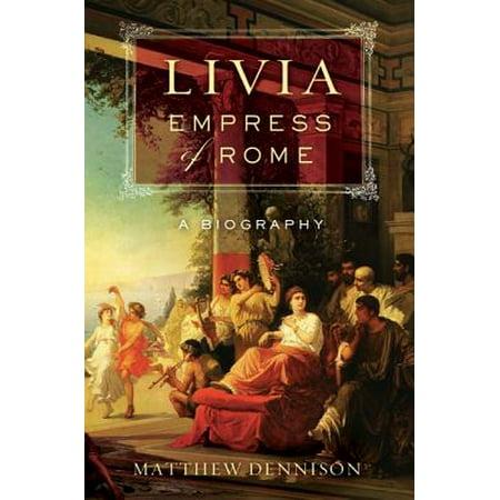 Livia, Empress of Rome - eBook