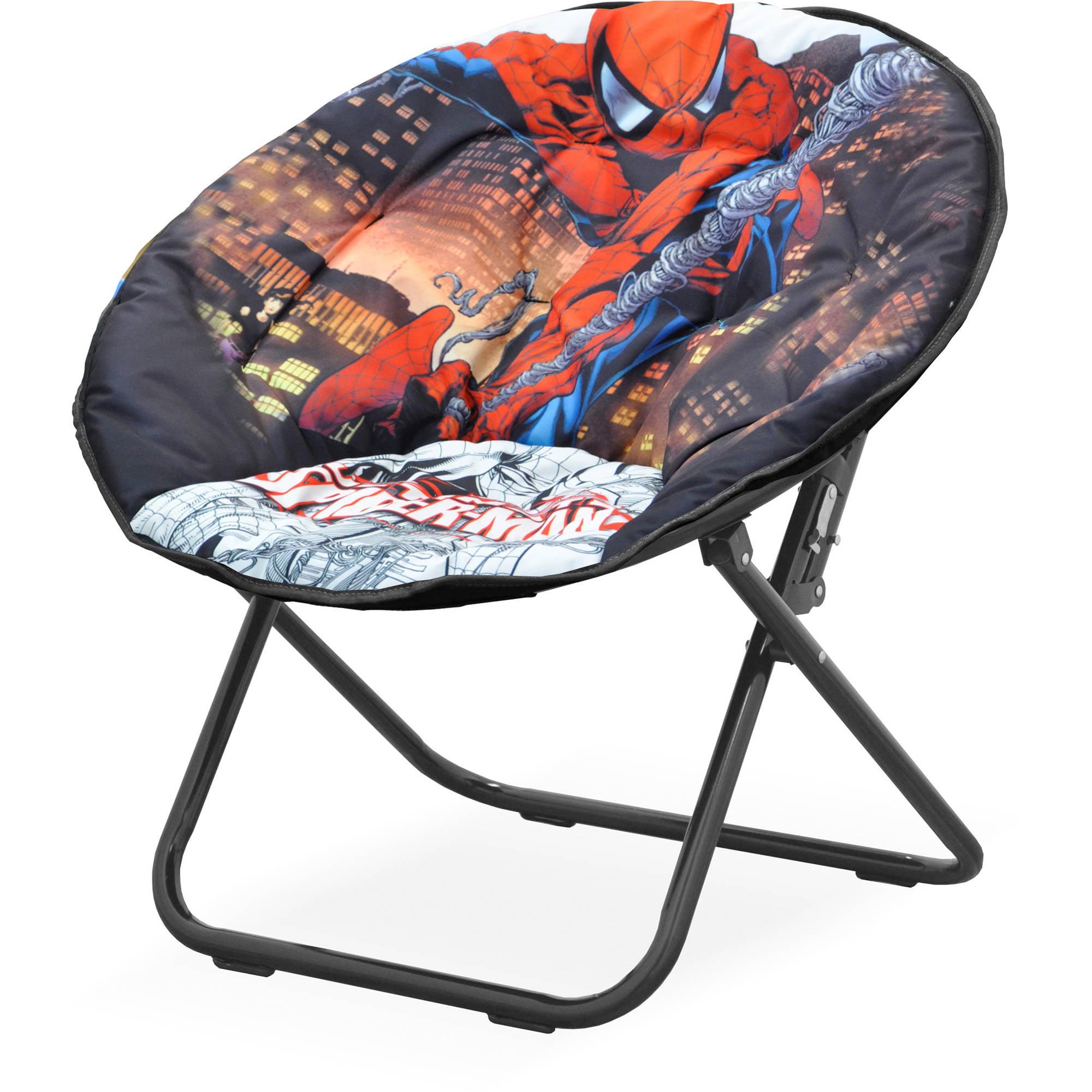 Purple saucer chair - Purple Saucer Chair