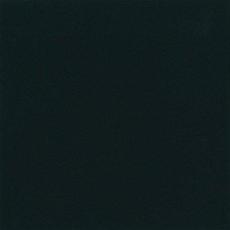 Paper Linen Solid Airlaid Dinner Napkins 102DG Black