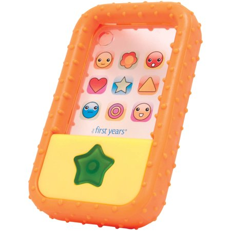 The First Years My Phone Musical Toy