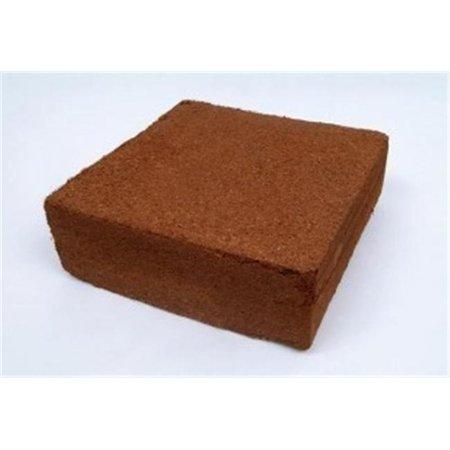 5kg Coir Block - 5kg Coconut Coir Brick