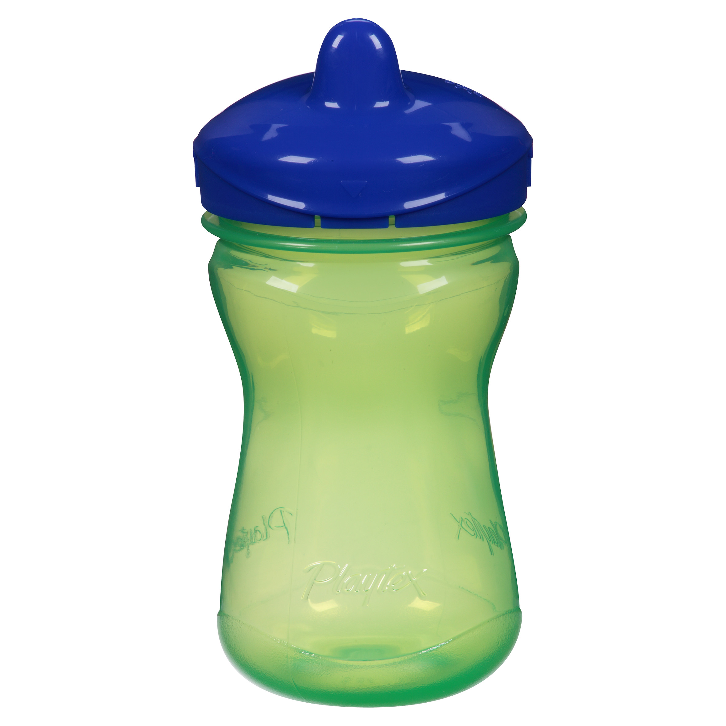 Playtex Sipsters Stage 2 Spout Sippy Cup 9oz 1-Pack Assorted Colors