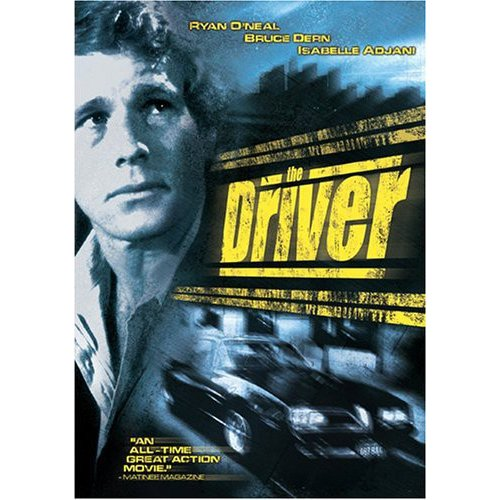The Driver (Widescreen, Full Frame)