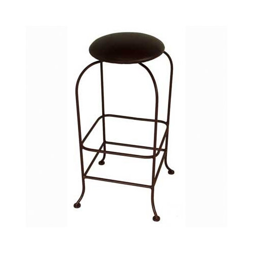 Grace Collection 24'' Swivel Bar Stool