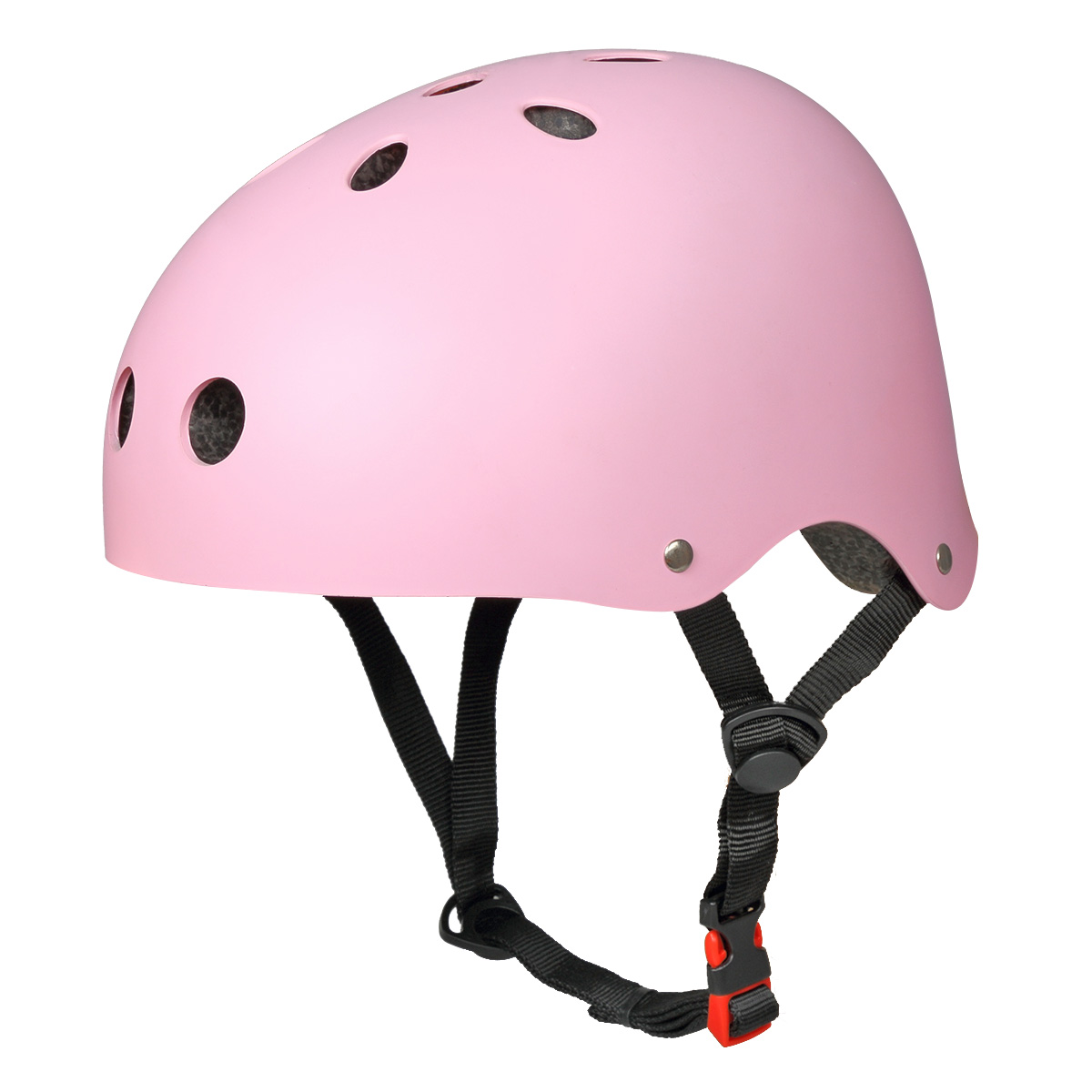CoastaCloud Skate BMX Scooter Bicycle Helmet,with Sweatsaver liner,with Adjustable Straps for Cycling,Outdoors sports,Skating,Scooter