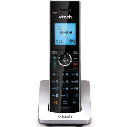 """Vtech DS6600 Accessory Handset with Caller ID/Call Waiting for use with DS6611, DS662X-X series phone"""