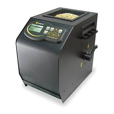 Dickey John - GAC500XT - Grain Moisture Tester, Semi-Portable