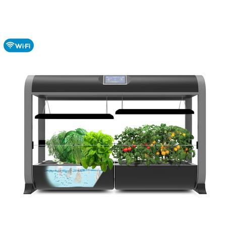 AeroGarden Farm 24 In-home Garden System