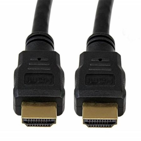 Copartner HDMI Cable, 6FT, E119932-T, Gold Plated Connectors, AWM