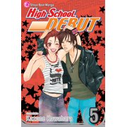 High School Debut, Vol. 5