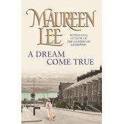 A Dream Come True - eBook