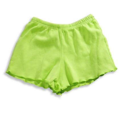 U Go Girl - Baby Girls Shorts Purple / 6 Months