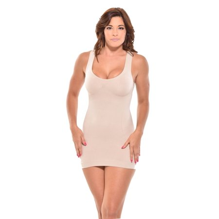 Firm Control Seanless Cami Shaper - Camisole Shapewear