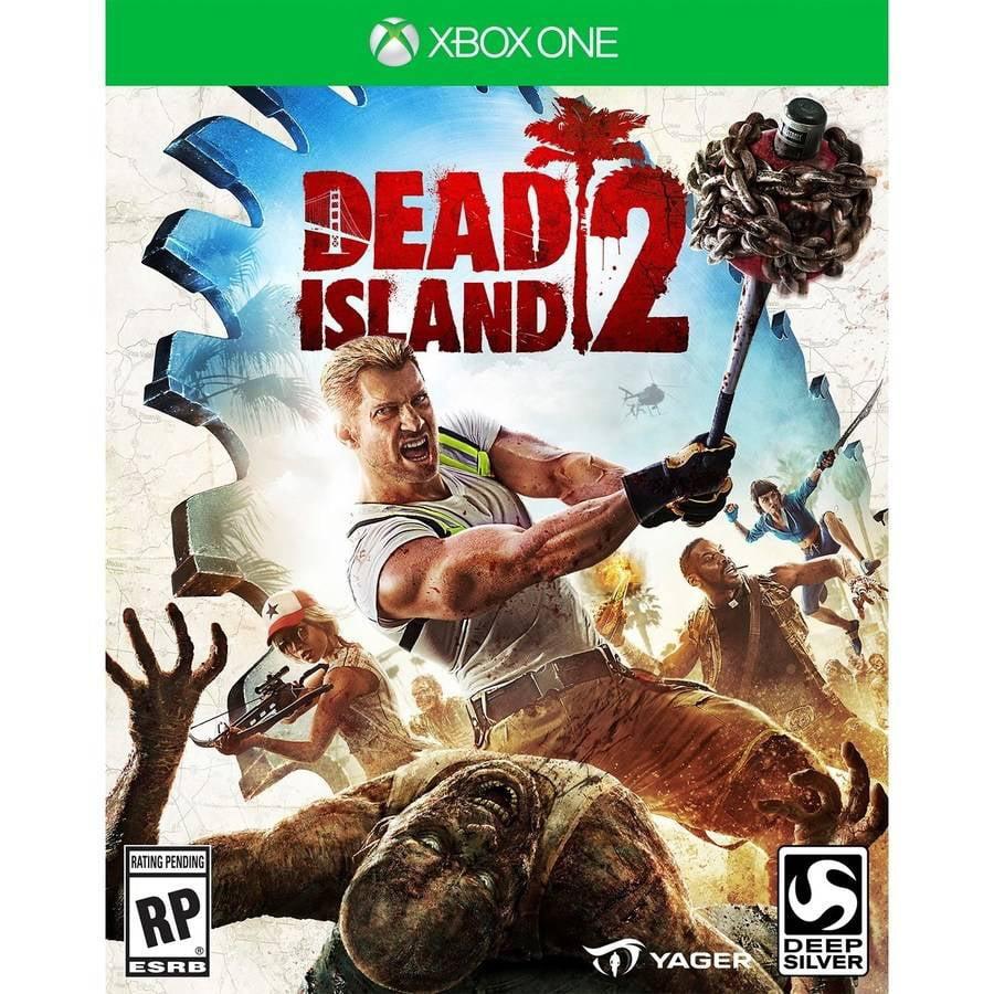 Dead Island 2, Square Enix, Xbox One, 816819011911