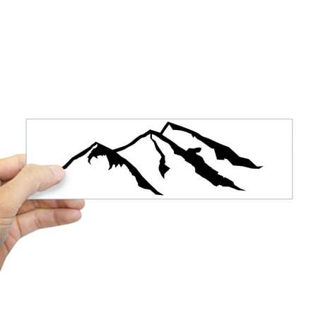 CafePress - Mountains - 10