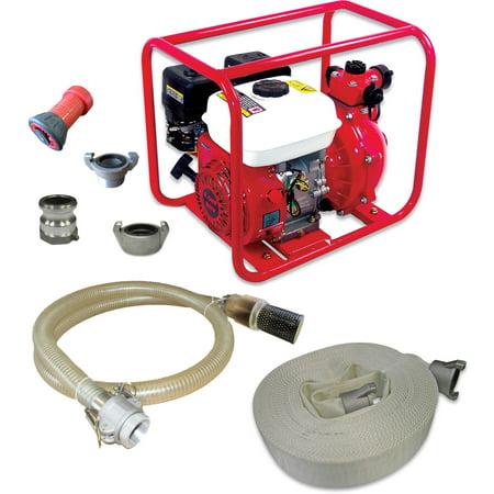 Endurance Marine Portable Firefighting System