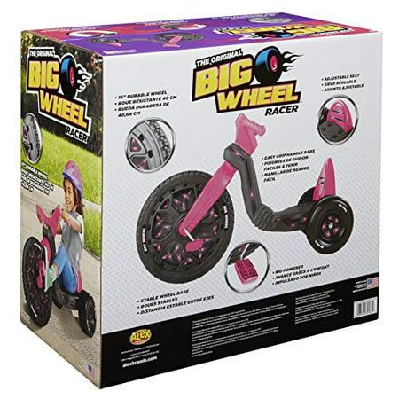 Big Wheel The Original 16in. Pink - image 1 de 2