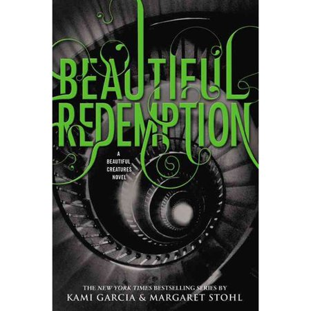 Beautiful Redemption by