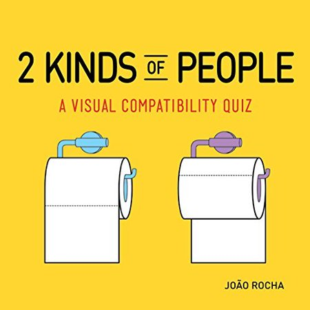 2 Kinds of People: A Visual Compatibility Quiz - image 1 of 1