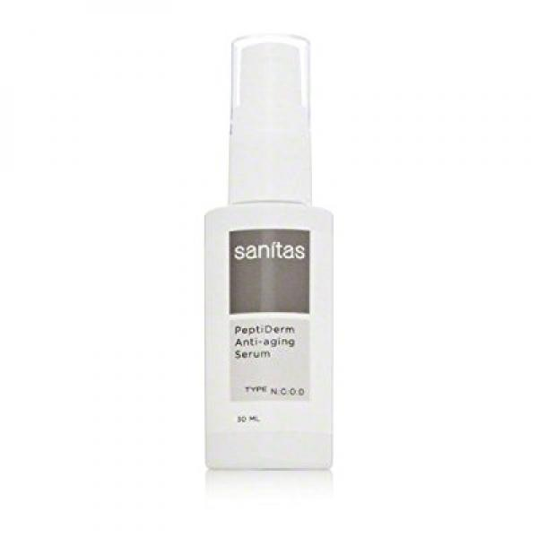 Sanitas Skincare PeptiDerm Anti-aging Serum 30 ml.