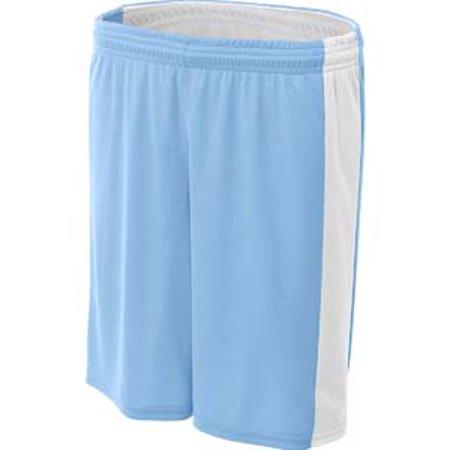 A4 Ladies' Reversible Moisture Management Shorts NW5284