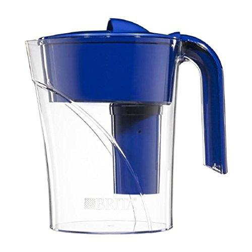 BPA Free 3 Count Brita Stream Pitcher Replacement Water Filter